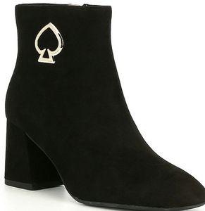 COPY - Kate Spade Alihandra  boots